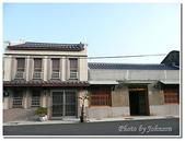 台南縣旅遊:北門台灣烏腳病文化紀念園區-05