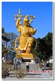 台南縣旅遊:新營太子宮-25