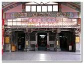 廟宇之旅:雲林台西- 安西府09