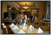 高雄市餐廳:國賓愛河西餐廳- 用餐環境