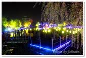 鹽水旅遊景點:2012月津港燈會-10