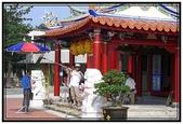 鹽水旅遊景點:鹽水大眾廟- 14