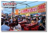 台南市旅遊:台南花園夜市-15