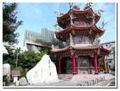 廟宇之旅:雲林台西- 安西府05