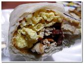 嘉南屏美食名產:台南克林台包-八寶肉包-13