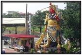 鹽水旅遊景點:鹽水武廟- 18