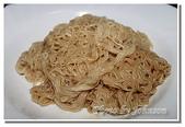 嘉南屏美食名產:阿舍乾麵-10