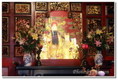 廟宇之旅:台北萬華龍山寺-04