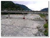 桃園新竹苗栗旅遊:新竹橫山- 內灣吊橋 • 內灣車站-14