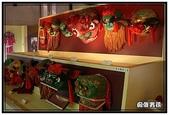 台南市旅遊:2007童樂會美女與野獸 -14