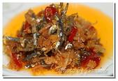 高雄市美食名產:喜家廚坊鈣讚干貝醬-11