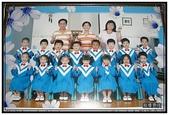 小公主成長記錄:小女畢業典禮- 團體照