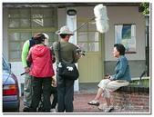 台南縣旅遊:北門台灣烏腳病文化紀念園區-11