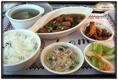 鹽水美食名產:鹽水尚格簡餐- 03