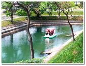 台南市旅遊:台南億載金城-11