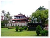 台南市旅遊:台南赤崁樓-19
