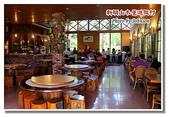 中部美食名產:溪頭新明山木屋渡假村-30