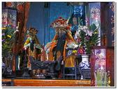 廟宇之旅:台南武廟-14
