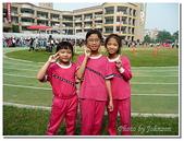 小公主成長記錄:2010小公主學校運動會-14
