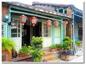 鹽水旅遊景點:橋南老街- 06