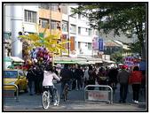 玩樂記錄:旗津街道