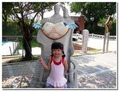 台南市旅遊:台南億載金城-04
