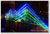 鹽水旅遊景點:2012月津港燈會-11