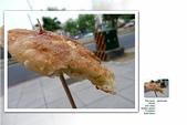 高雄市美食名產:IKEA旁好吃蔥油餅-02