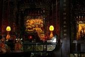廟宇之旅:車城福安宮-土地公神像