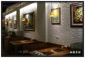 高雄市餐廳:葵花源火鍋 - 向日葵掛畫