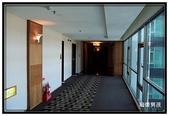 北部住宿飯店:新竹福華大飯店 - 走廊