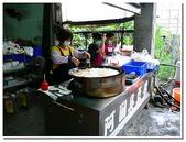 嘉南屏美食名產:萬丹阿國臭豆腐-05