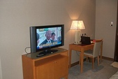 北部住宿飯店:淡水活儷養生會館-液晶電視