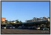 小港旅遊:大坪頂拍攝日落 - 大坪頂觀景休閒山莊