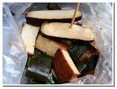 北部美食名產:桃園大溪-老阿伯現滷豆干-02