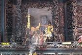 廟宇之旅:鹿港天后宮 - 天上聖母
