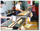 嘉南屏美食名產:屏東萬丹- 萬丹紅豆餅-09