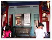 台南市旅遊:台南赤崁樓-11