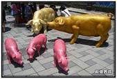台南市旅遊:2007童樂會美女與野獸 -02