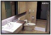 北部住宿飯店:天籟溫泉會館-浴衛