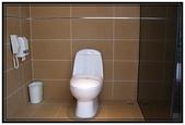 汽車旅館:高雄亞曼尼motel- 衛浴