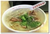 北部美食名產:台北萬華- 兩喜號魷魚焿-02