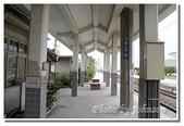 台南市旅遊:台南後壁車站-03