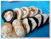 高雄市美食名產:真喜多園壽司-10