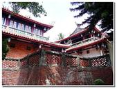 台南市旅遊:台南赤崁樓-15