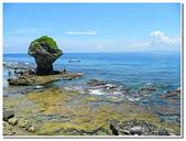 屏東旅遊:小琉球- 蛤板灣&美人洞&花瓶岩-05