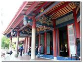 台南市旅遊:台南赤崁樓-09