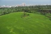東部住宿飯店:美侖大飯店-一大片綠油油的草地