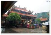 廟宇之旅:台北萬華龍山寺-03