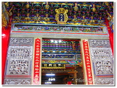 廟宇之旅:台南麻豆代天府-18